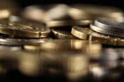 Международные резервы России уменьшились за неделю на 3,1 миллиарда долларов