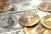 Объем транзакций в стейблкоинах вырос выше $1 трлн