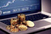$379 млрд составил объем спотовой торговли на криптовалютных биржах в декабре