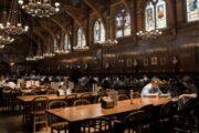 Крупнейшие университеты мира покупают биткоины