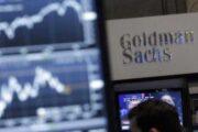 У Goldman Sachs может появиться сервис по хранению криптовалют