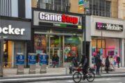 В DeFi-пространстве прозвучало предложение о создании токенов на акции GameStop