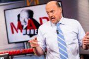 Джим Крамер продал половину своих биткоинов