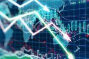 Цена биткоина начала резкое снижение на фоне новостей из Китая