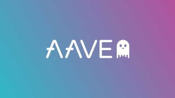Токен DeFi-протокола Aave привлек к себе внимание пользователей