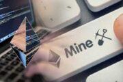 Майнеры Ethereum обходят майнеров биткоина по доходам