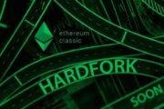 В сети Ethereum Classic пройдет хардфорк