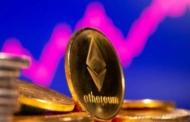 Курс Ethereum поднялся выше $4000