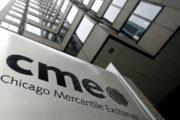 CME остановила торги из-за мощной волатильности биткоина