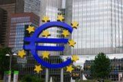 ЕЦБ оставил базовую процентную ставку на нулевом уровне