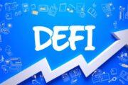 Число пользователей DeFi перевалило за 1 млн