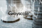 Grayscale купили еще 14 591 BTC и 105 000 ETH