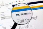 На Kraken заблокировано уже более 100 000 ETH в Ethereum 2.0 для стейкинга