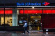 Опрошенные Bank of America выбирают лонги на биткоин