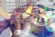 Почему цена биткоина не собирается падать?