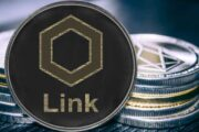 Около 82% токенов ChainLink находится под контролем 1% адресов