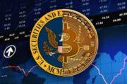 Восемь криптовалютных компаний попали в черный спискок SEC