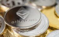 Курс Ethereum поднялся выше $1600