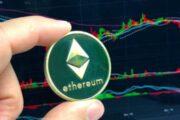 Аналитики ставят на рост цены Ethereum