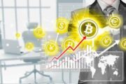 С чем связан недавний рост цены биткоина?