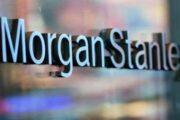 Morgan Stanley наращивает позиции в Grayscale Bitcoin Trust