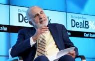 Карл Айкан считает, что биткоин может спасти от инфляции
